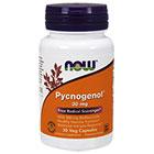 NOW Foods Pycnogenol