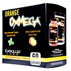 Controlled Labs Orange Oximega Greens/Fish Oil Kit