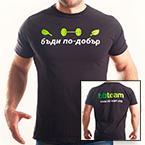 BB-Team BB-Team Мъжка тениска