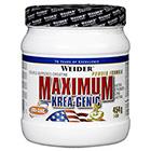 Weider Maximum Krea-Genic Powder