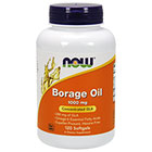 NOW Foods Borage oil