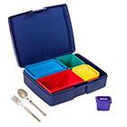 LunchBox Комплект кутии за храна