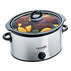 Crock-Pot Керамичен уред за бавно готвене