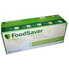 FoodSaver Комплект от 32 торбички 28.4 x 36 см