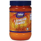 NOW Foods L-Leucine Powder