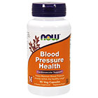 NOW Foods Blood Pressure Health