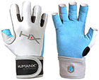 Harbinger HumanX X3 дамски ръкавици 3/4 с накитници