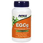 NOW Foods EGCG