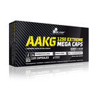 Olimp Nutrition AAKG 1250 Extreme Mega Caps