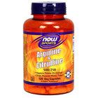 NOW Foods Arginine & Citrulline