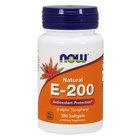NOW Foods Vitamin E-200 IU D-Alpha