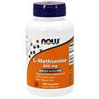 NOW Foods NOW Foods L-methionine