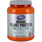 NOW Foods NOW Foods Organic Plant Protein