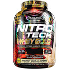 Muscle Tech Nitrotech Performance Whey Gold