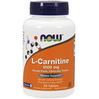 NOW Foods L-Carnitine Tartrate