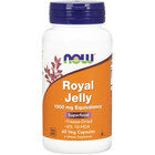 NOW Foods Royal Jelly 1500 мг
