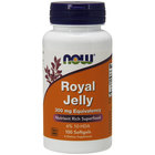 NOW Foods Royal jelly 300 мг