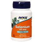 NOW Foods Selenium