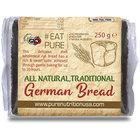 Pure Nutrition Traditional German Bread
