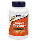 NOW Foods NOW Foods Super enzymes