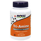 NOW Foods Tri-amino