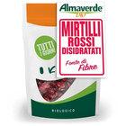 Almaverde Bio Био сушени червени боровинки