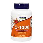 NOW Foods Витамин C-1000