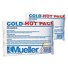 Mueller Студени-Горещи Пакети за Многократна Употреба