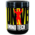 Universal Nutrition Amino Tech T.R.