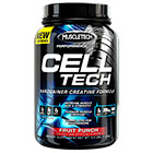 Muscle Tech CellTech Performance Series