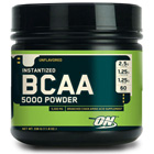 Optimum Nutrition Instantized BCAA 5000 Powder
