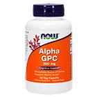 NOW Foods Alpha GPC