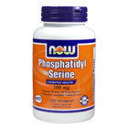 NOW Foods Phosphatidyl Serine