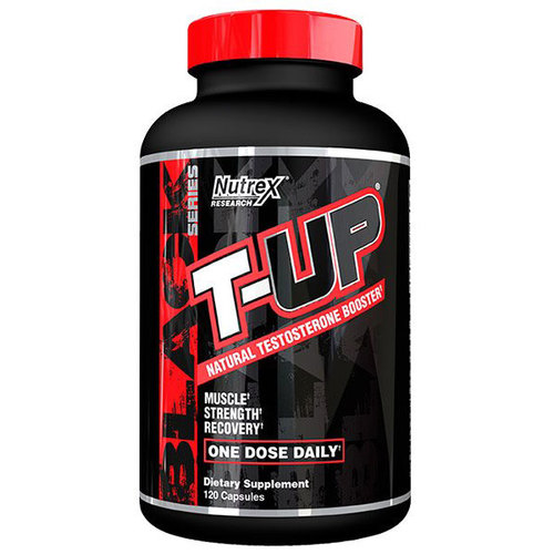 Nutrex Research T-UP