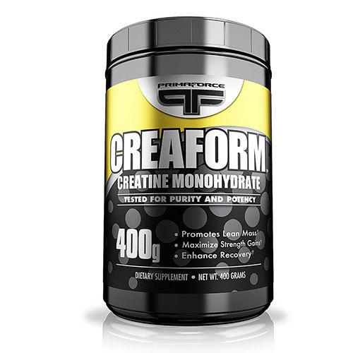 Primaforce Creaform