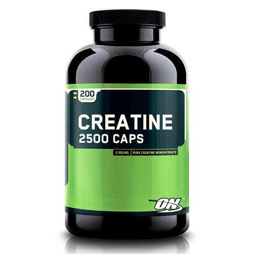 Optimum Nutrition Creatine 2500