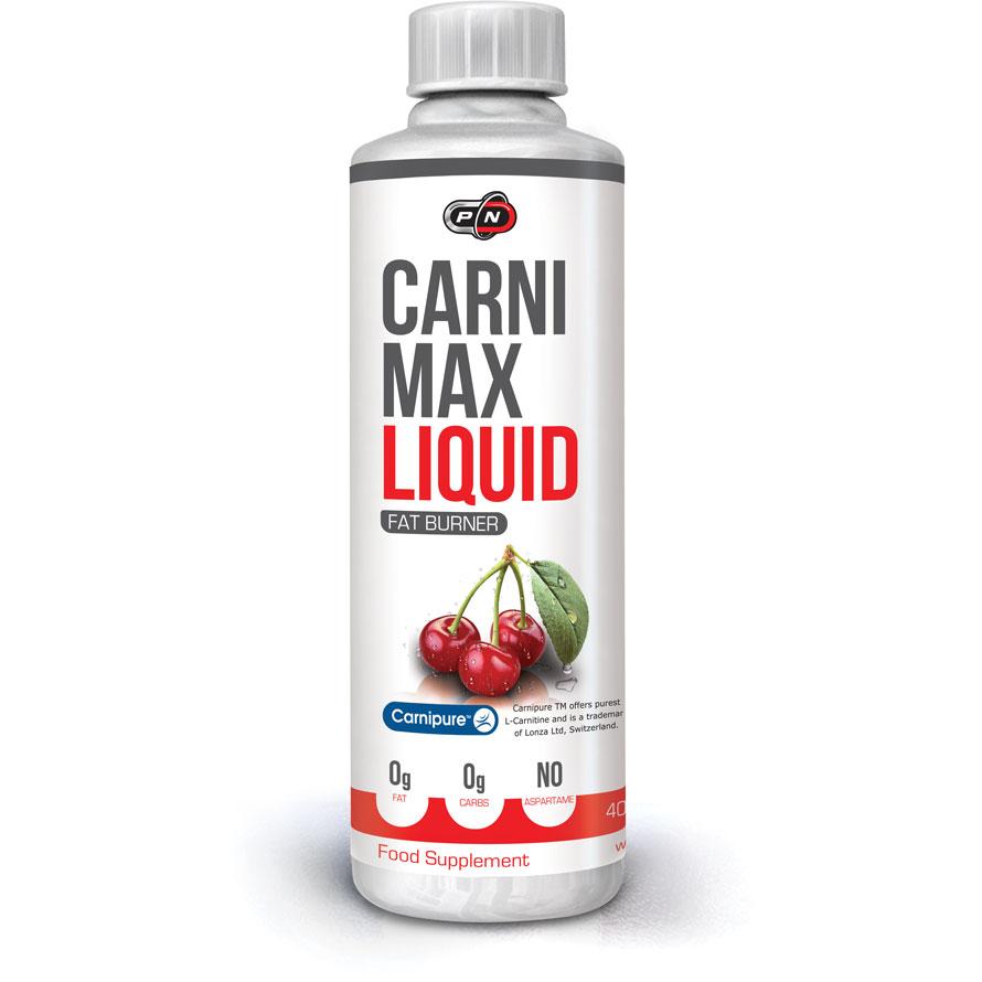 Pure Nutrition Carni Max Liquid