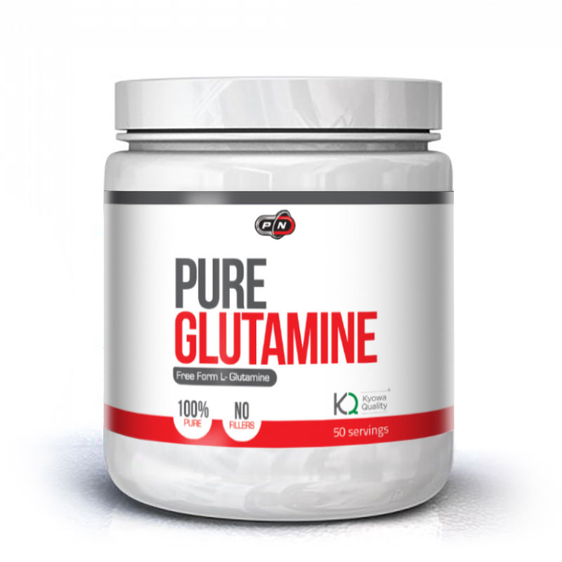 Pure Nutrition 100% Pure Glutamine