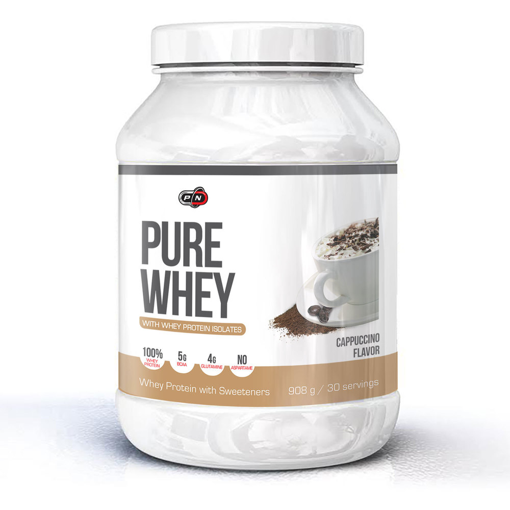 Pure Nutrition Pure Whey
