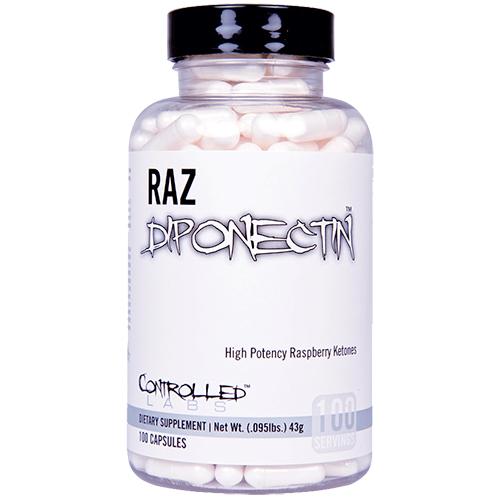 Controlled Labs RAZdiponectin