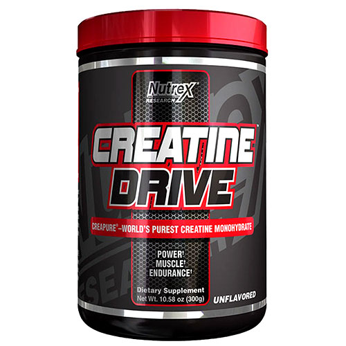 Nutrex Research Creatine Drive