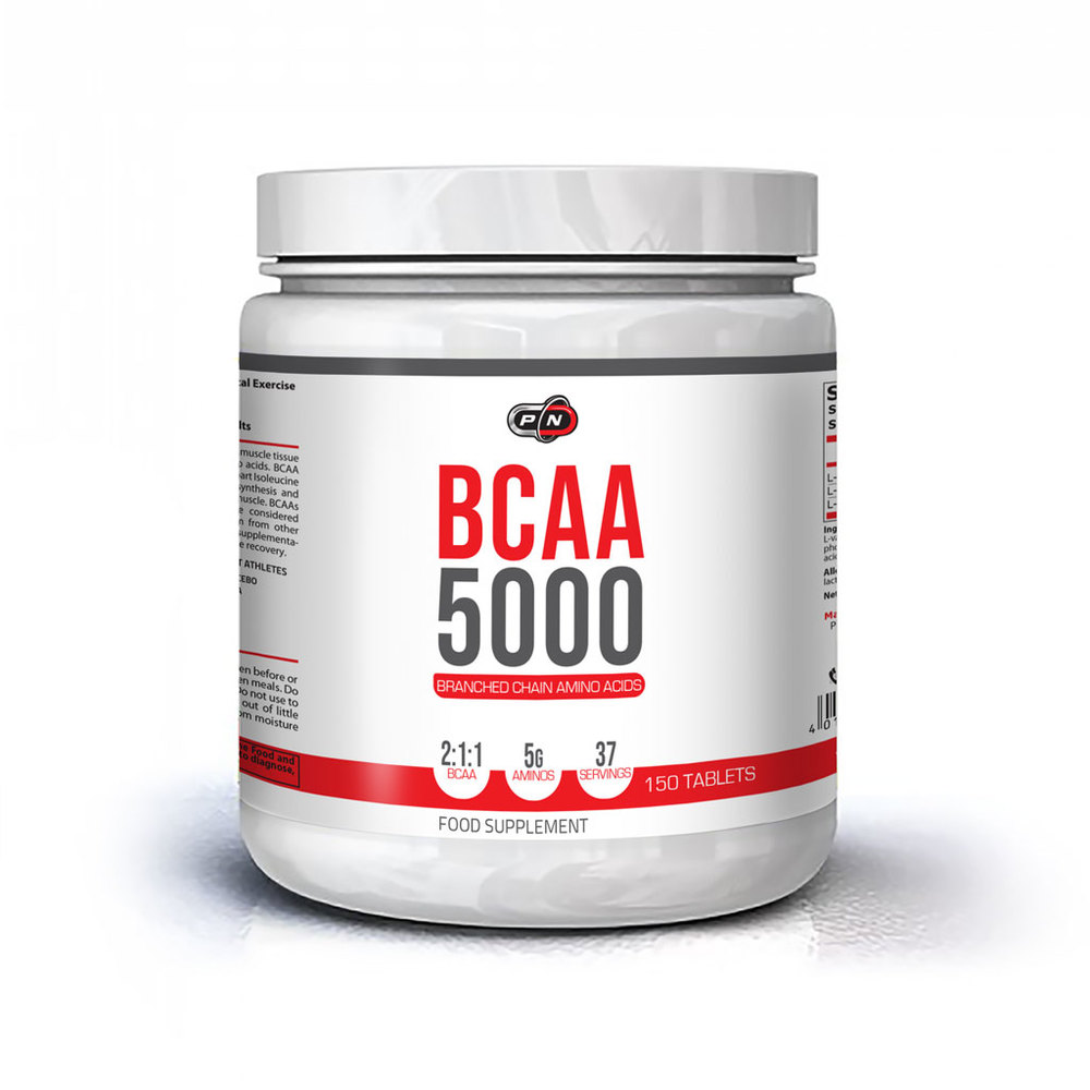 Pure Nutrition BCAA 5000