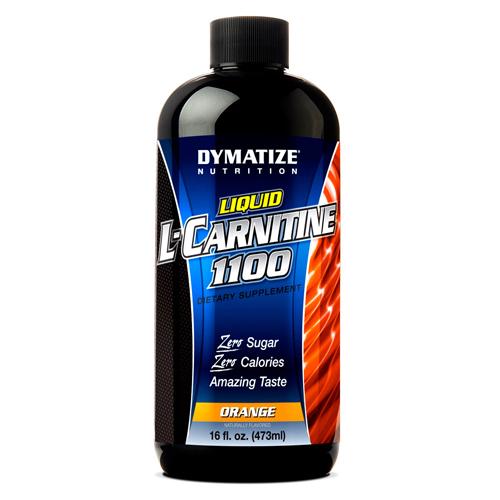 Dymatize L-Carnitine 1100