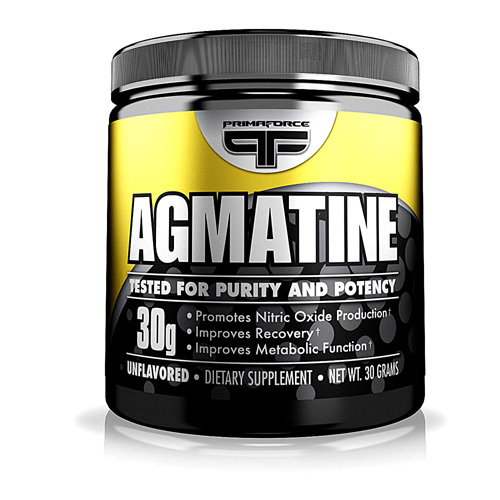 Primaforce Agmatine Sulfate