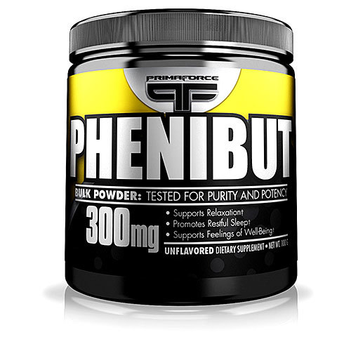 Primaforce Phenibut Powder