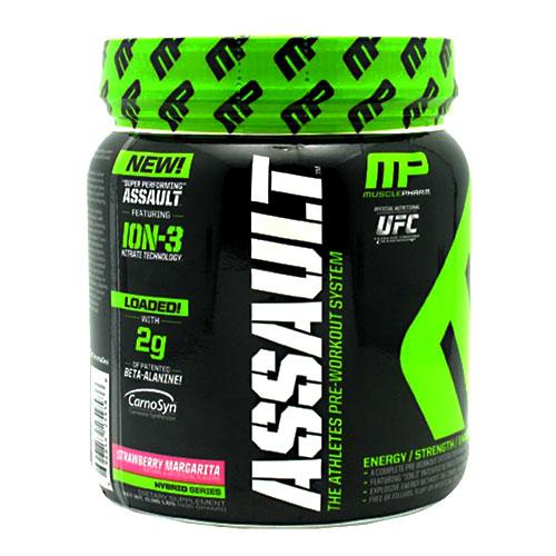 MusclePharm Assault XT