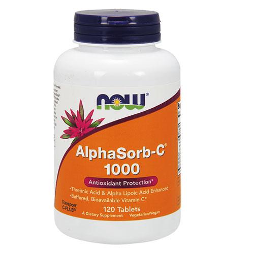 NOW Foods Alphasorb-C