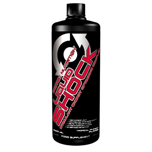 Scitec Liquid Shock