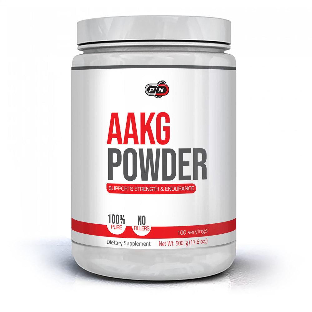 Pure Nutrition AAKG Powder