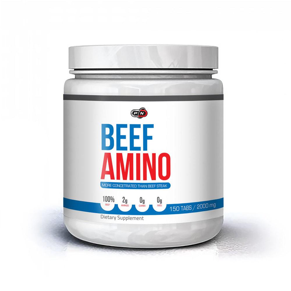 Pure Nutrition Beef Amino